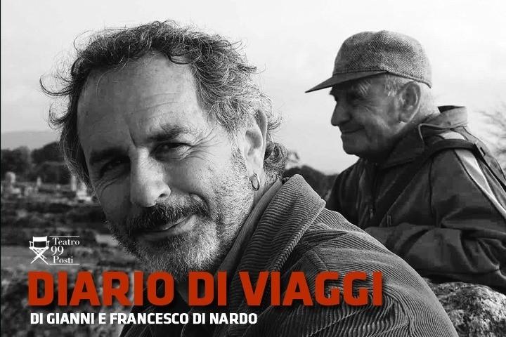 Diario di Viaggi - 1_Front