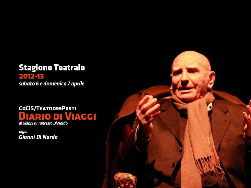 Diario di Viaggi - 2_Front