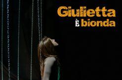 Giulietta è bionda - 1_Front