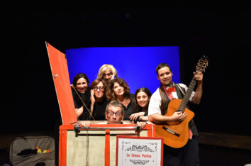 Il jukebox delle poesie - 3