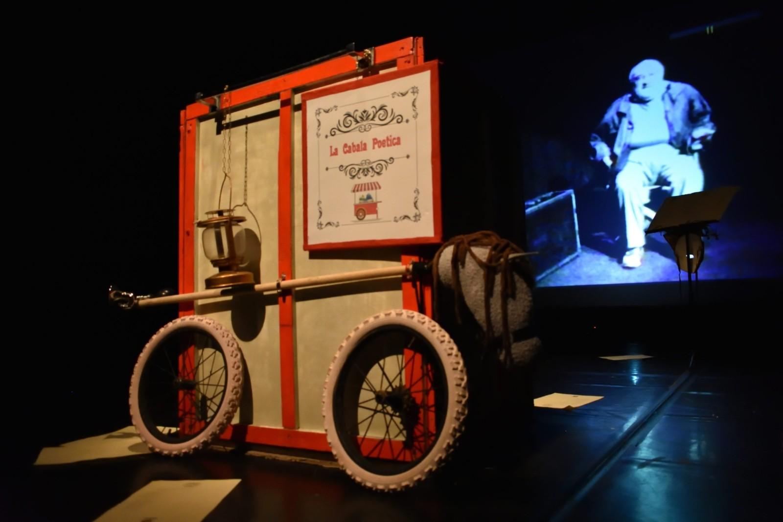 Il jukebox delle poesie - 39
