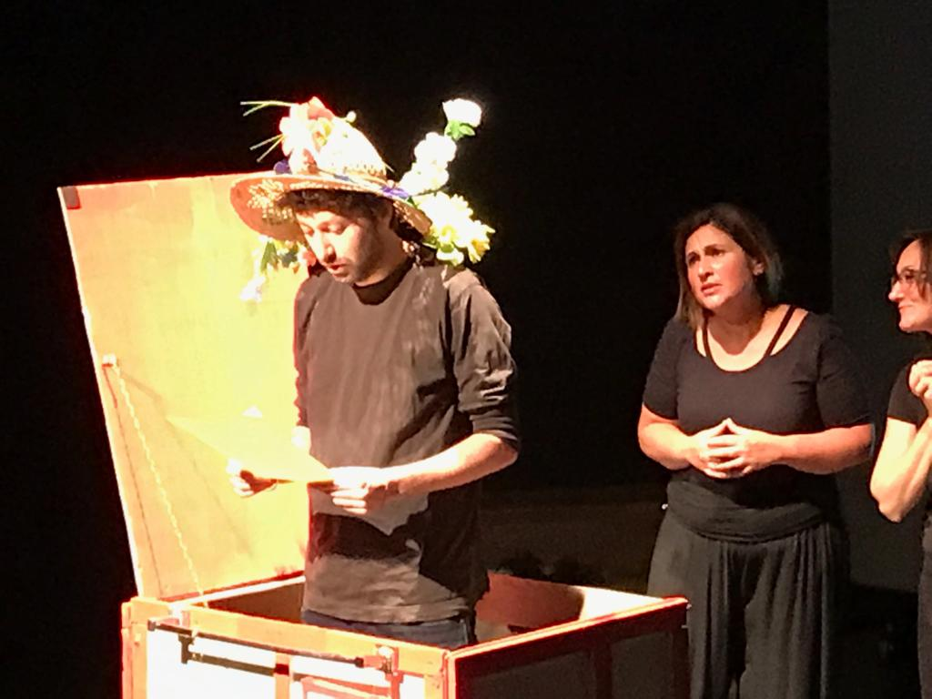 Il jukebox delle poesie - 86