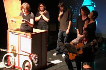 Il jukebox delle poesie - 92