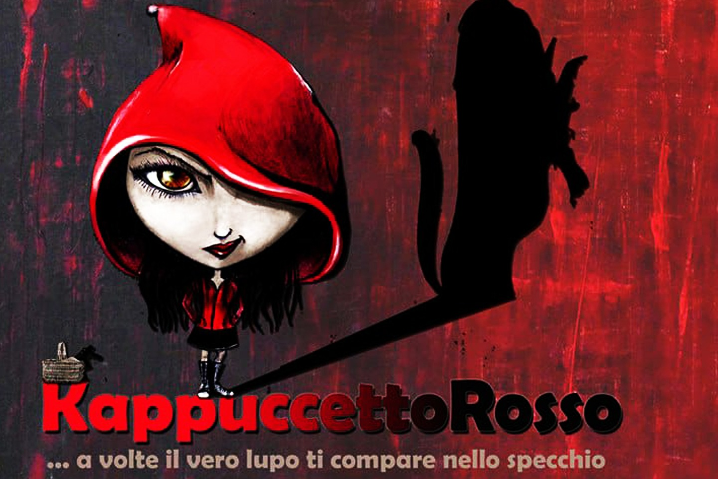 Kappuccetto Rosso - 1_Front