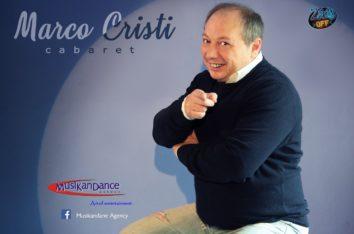 Marco Cristi - 1_front