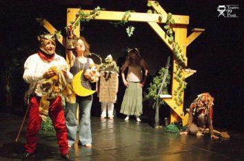 'O Suonn' - Oltraggio a Shakespeare - 12