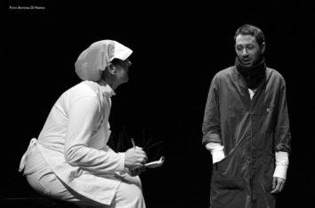 'O Suonn' - Oltraggio a Shakespeare - 16