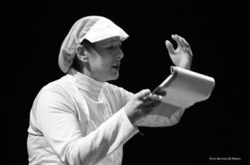 'O Suonn' - Oltraggio a Shakespeare - 24