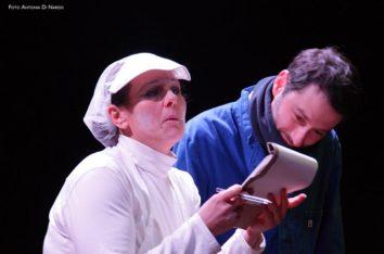 'O Suonn' - Oltraggio a Shakespeare - 30