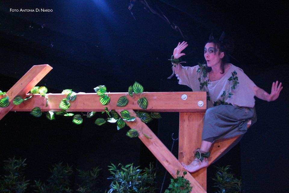 'O Suonn' - Oltraggio a Shakespeare - 45