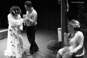 'O Suonn' - Oltraggio a Shakespeare - 46