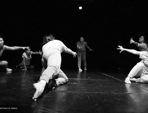 Workshop Danza 2021/2022