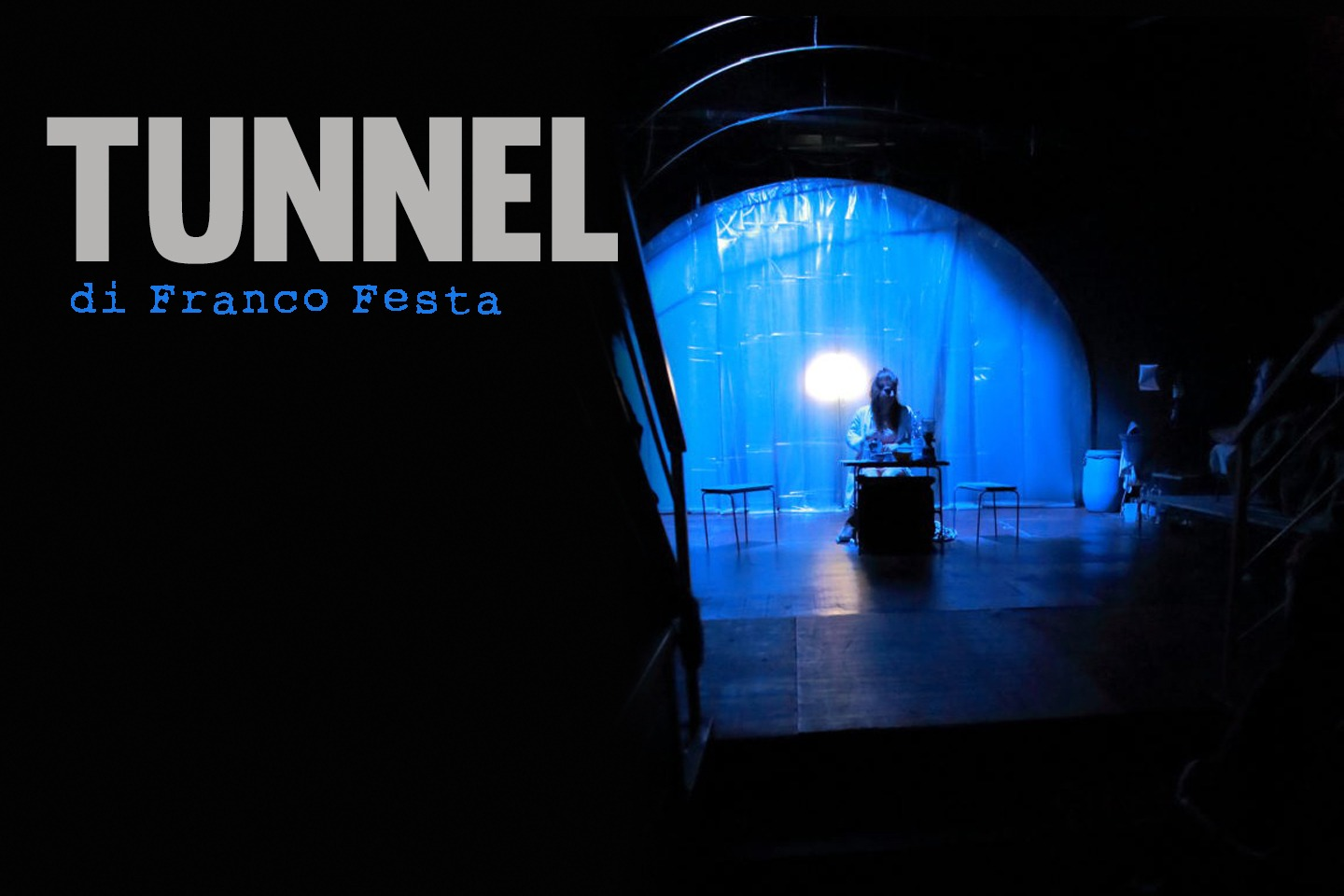 Tunnel - 1_Front
