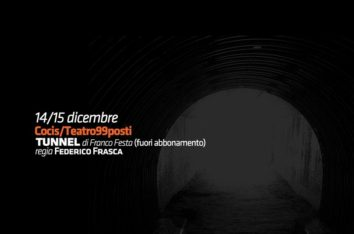 Tunnel - 2_Front