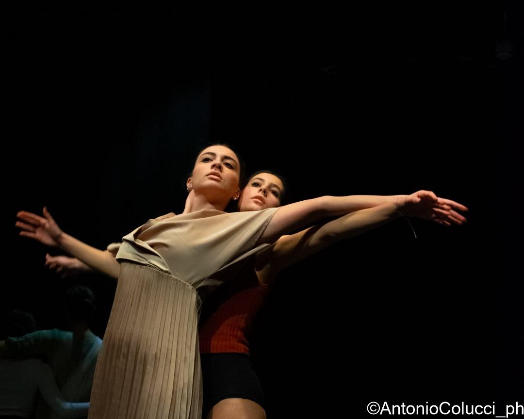 Danza Contemporanea 25 Gennaio - 2