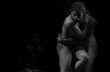 Danza Contemporanea 25 Gennaio - 6