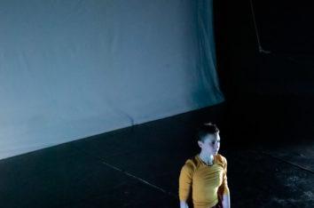 Danza Contemporanea 23 Febbraio - 1