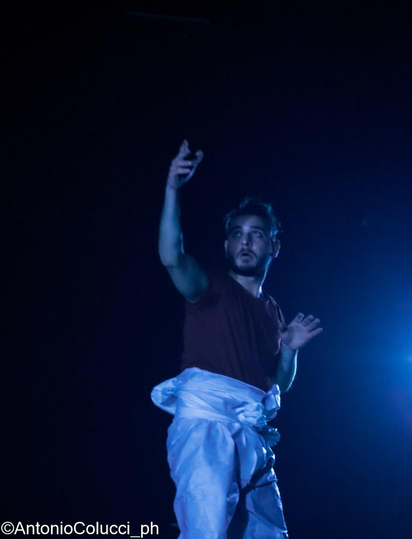 Danza Contemporanea 23 Febbraio - 12