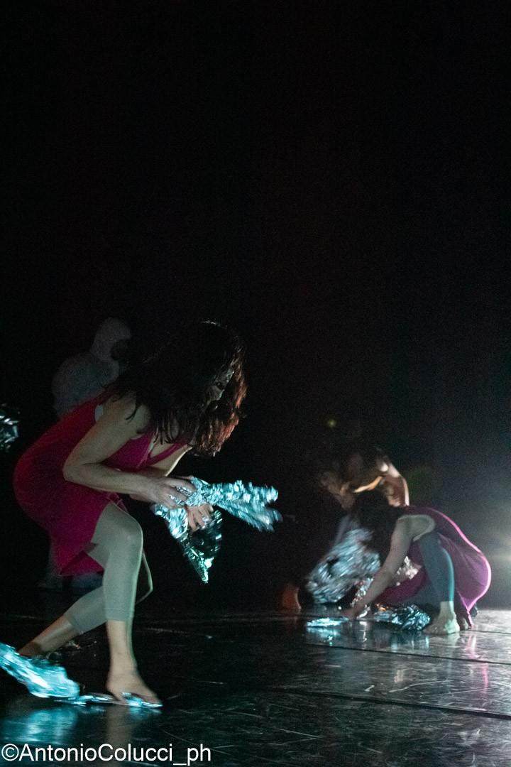 Danza Contemporanea 23 Febbraio - 14