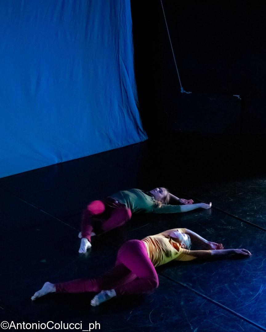Danza Contemporanea 23 Febbraio - 2