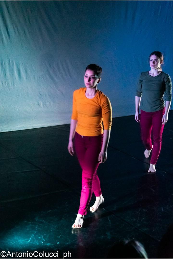 Danza Contemporanea 23 Febbraio - 3