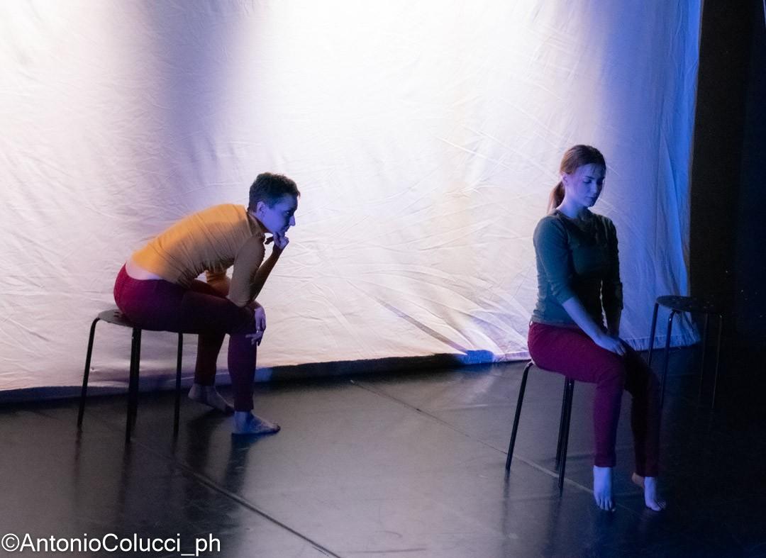 Danza Contemporanea 23 Febbraio - 4
