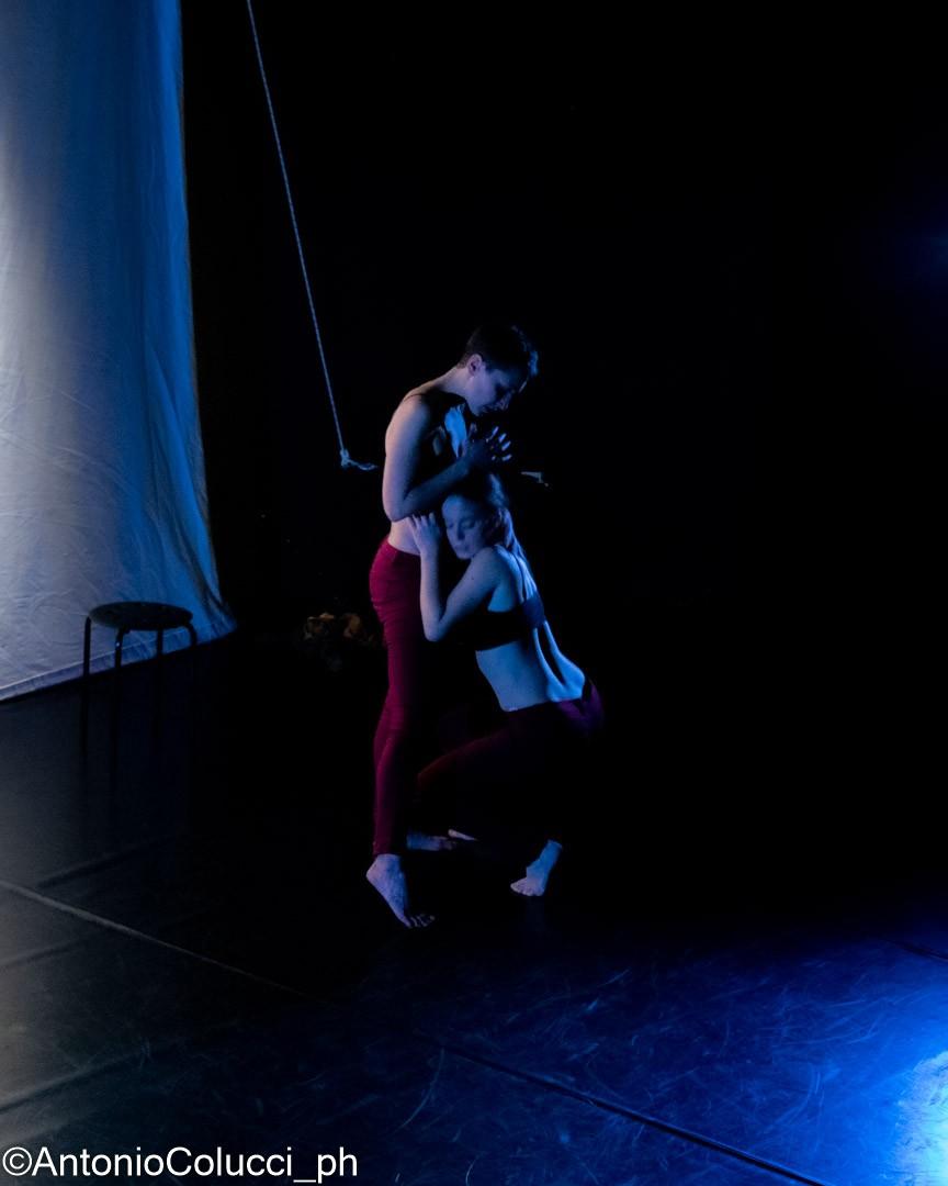 Danza Contemporanea 23 Febbraio - 6