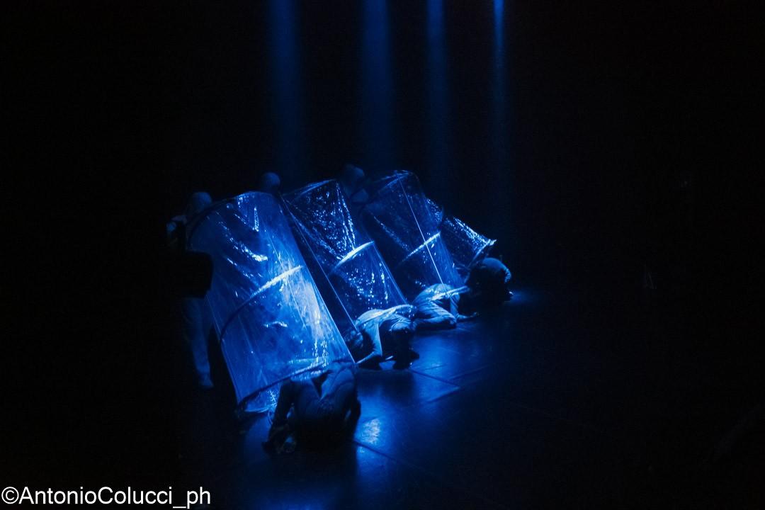 Danza Contemporanea 23 Febbraio - 8