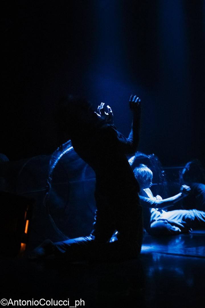 Danza Contemporanea 23 Febbraio - 9