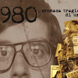 1980 - Cronaca tragicomica di un anno - 1_Front