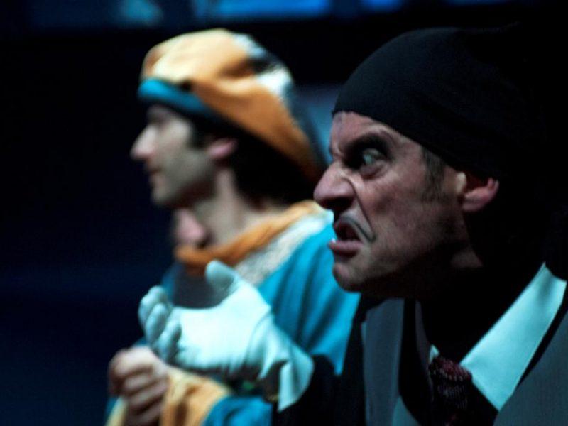BOX - Stagione Teatrale