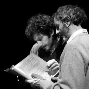 Gianni Di Nardo e Vito Scalia