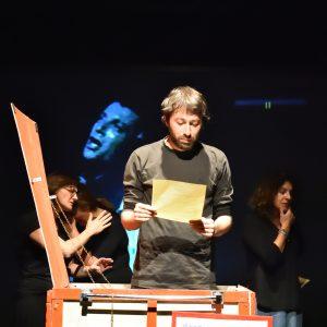 Il jukebox delle poesie - 14