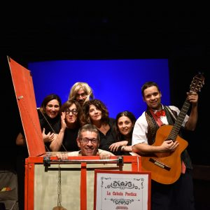 Il jukebox delle poesie - 2