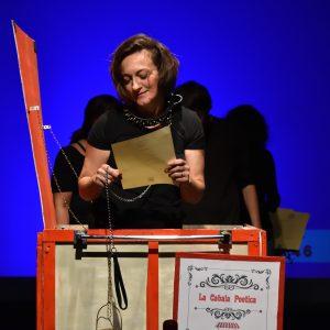 Il jukebox delle poesie - 54