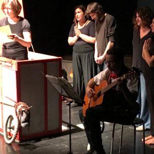 Il jukebox delle poesie - 85