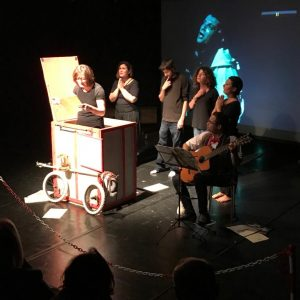 Il jukebox delle poesie - 87