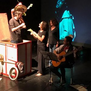 Il jukebox delle poesie - 94