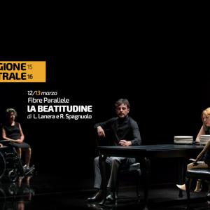 La Beatitudine - 1_Front