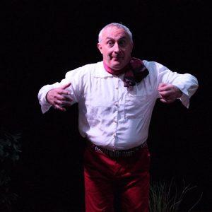 'O Suonn' - Oltraggio a Shakespeare - 22