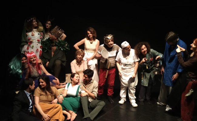 'O Suonn' - Oltraggio a Shakespeare - 31