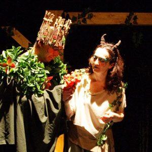 'O Suonn' - Oltraggio a Shakespeare - 50