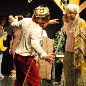 'O Suonn' - Oltraggio a Shakespeare - 8