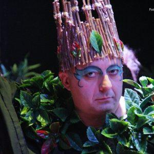 'O Suonn' - Oltraggio a Shakespeare - 90